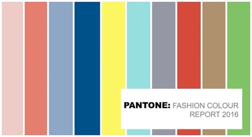 Pantone Colors header