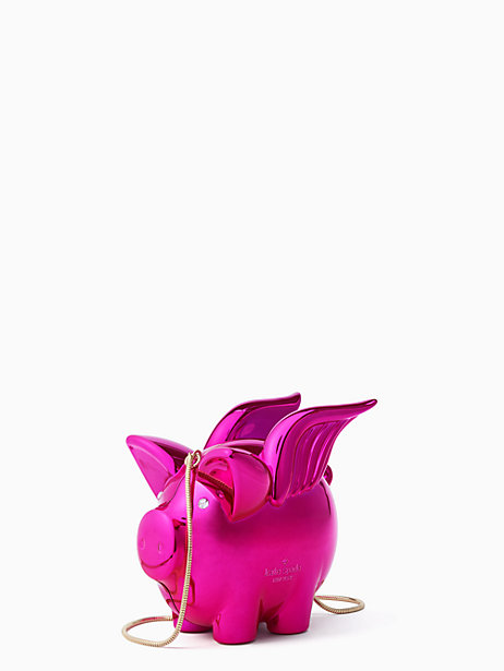 Imagination Flying Pig Clutch $448