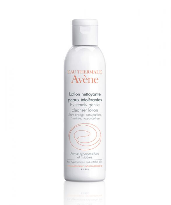 Avene Extremely Gentle Cleanser Lotion $24